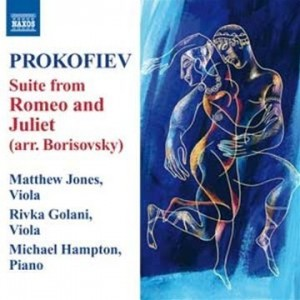51CREYICXfL1-300x300 Prokofiev's Romeo and Juliet Ballet Review Music Reviews Reviews