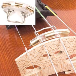 41AHFFB0PKL1 6 Best Viola Mutes Product Reviews Reviews